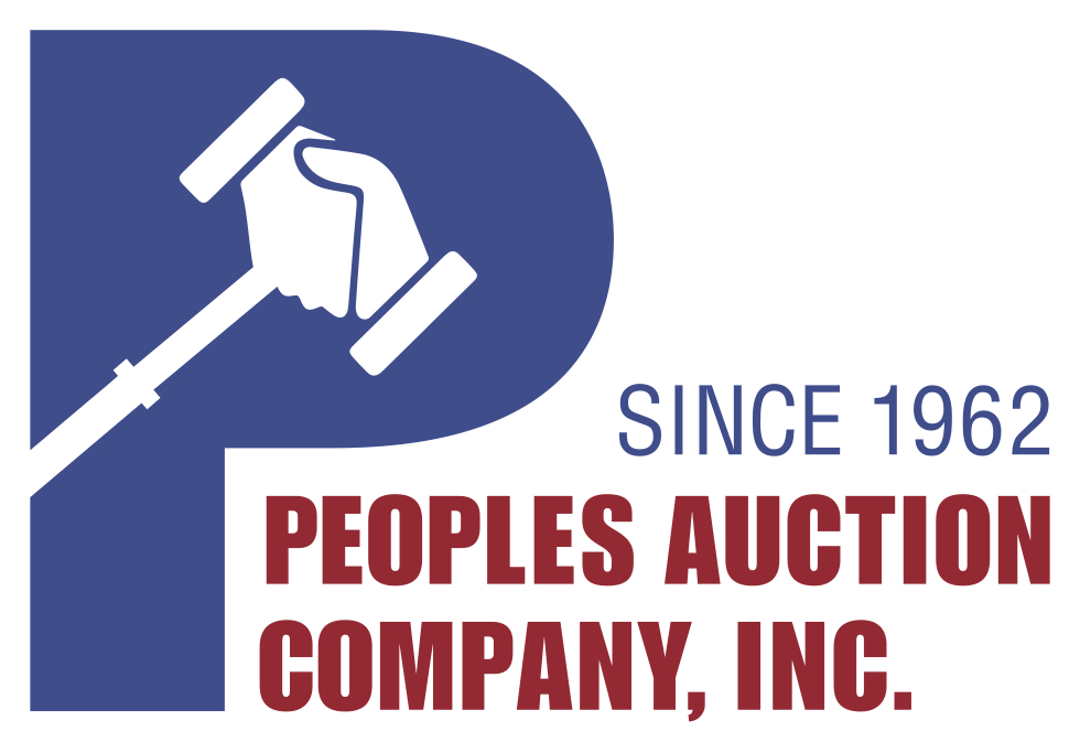 Peoples Auctions